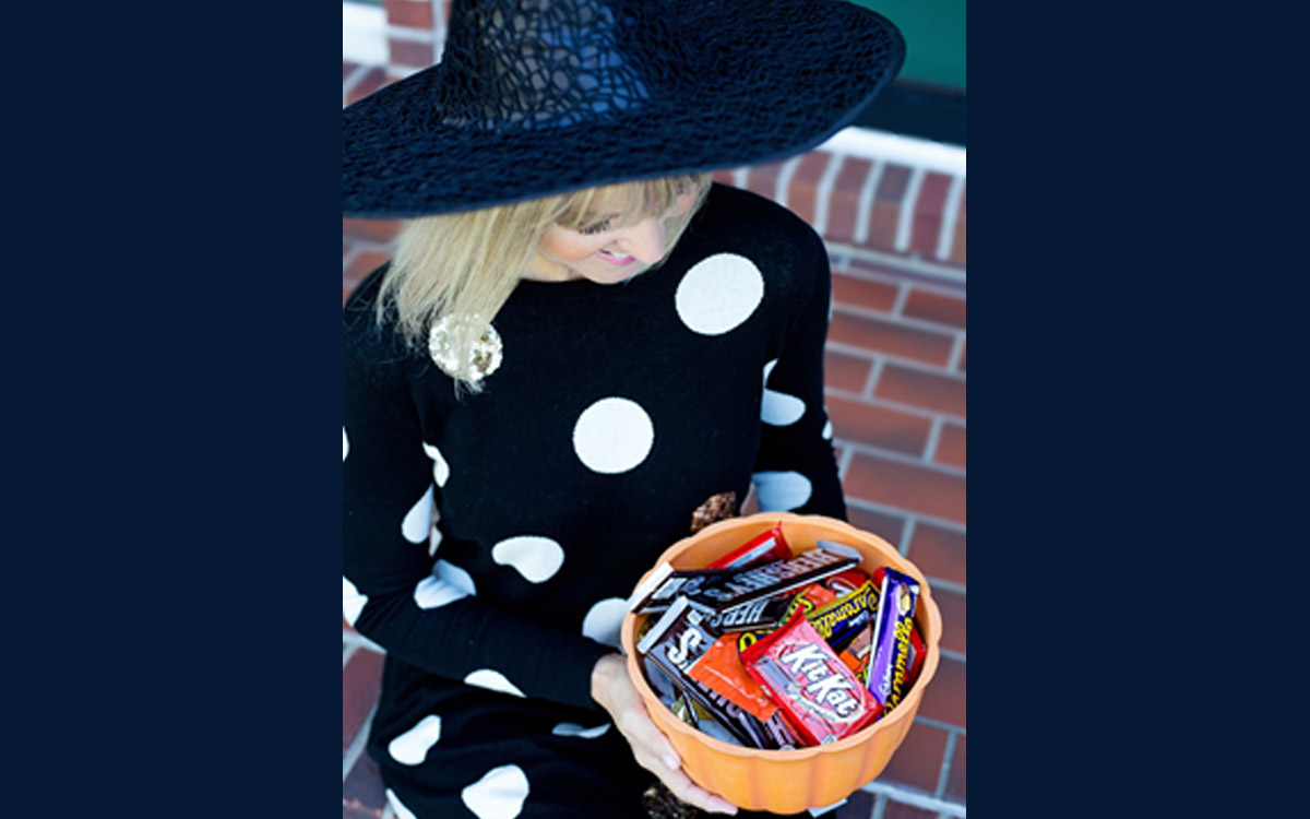 How To Keep Your Familys Teeth Safe After Halloween
