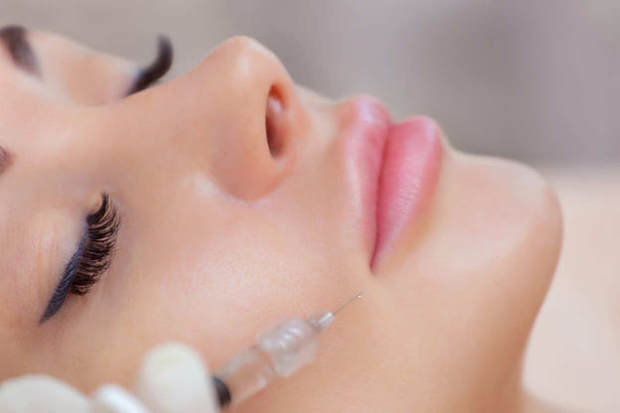 why consider botox injections at the dentist